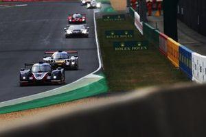 #23 United Autosports Ligier JS P320 - Nissan: John Schauerman, Duncan Tappy