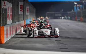 Andre Lotterer, Tag Heuer Porsche, Porsche 99X Electric, Sergio Sette Camara, Dragon Penske Autosport, Penske EV-5