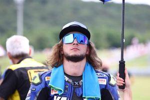 Karel Hanika, IXS-YART Yamaha