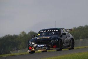 Adam Morgan, Ciceley Motorsport BMW 330i M Sport