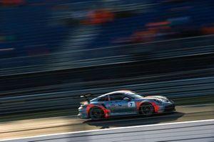 Marius Nakken, Fach Auto Racing