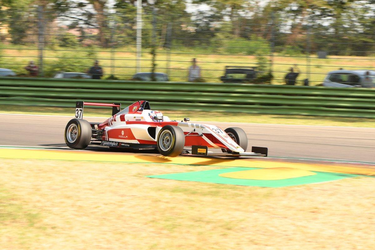 Sztuka Kacper, AS Motorsport