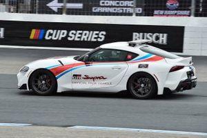 Toyota GR Supra Pace Car