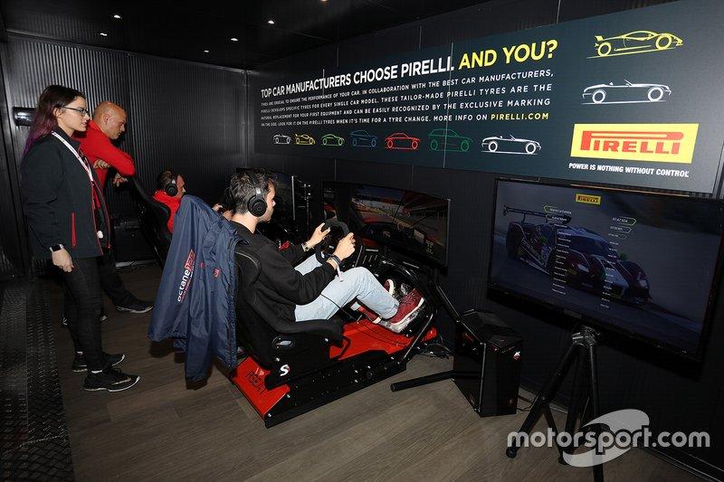 Videogioco di F1