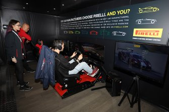 F1 video game