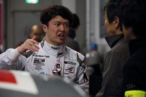 Ritomo Miyata(Audi Team Hitotsuyama)