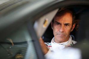 Emanuele Pirro, Automobili Lamborghini