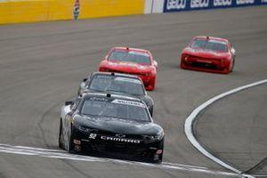 Josh Williams, DGM Racing, Chevrolet Camaro Silverton Hotel & Casino