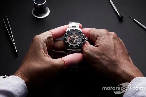 Relógios Andrea Pirlo