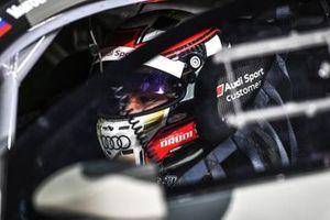 #55 Attempto Racing Audi R8 GT3: Mattia Drudi