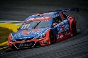 Rubens Barrichello - Final da Stock Car em Interlagos