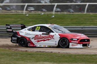 Will Davison, Alex Davison, 23Red Racing Ford