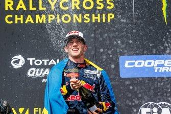 Rallycross-Weltmeister 2019: Timmy Hansen, Team Hansen MJP