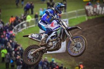 Jago Geerts, Kemea Yamaha