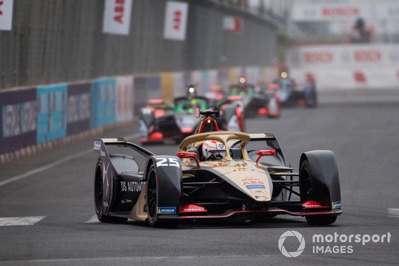 Race at Home Challenge de la Fórmula E, con Motorsport Games - Ronda 1