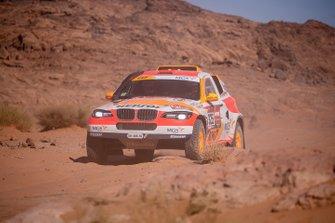 #325 Mecatech BMW: Isidre Esteve Pujol, Txema Villalobos