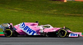 Racing Point RP20 (vergelijking)