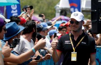 Andre Lotterer, Porsche meets fans