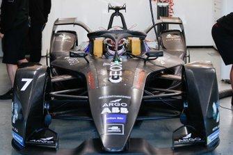 Nico Mu?ller, Dragon Racing, Penske EV-4