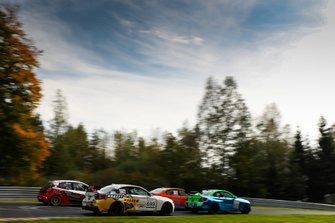 #699 BMW M240i Racing Cup: Klaus-Dieter Frommer, Michael Hess, Guido Wirtz