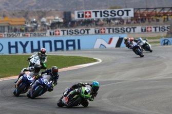 Hikari Okubo, Kawasaki Puccetti Racing, Thomas Gradinger, NRT, Stange