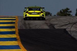 #12 AIM Vasser Sullivan Lexus RC F GT3: Frank Montecalvo, Townsend Bell, Aaron Telitz