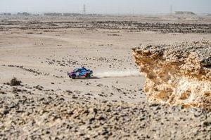 Rally de Qatar 2020