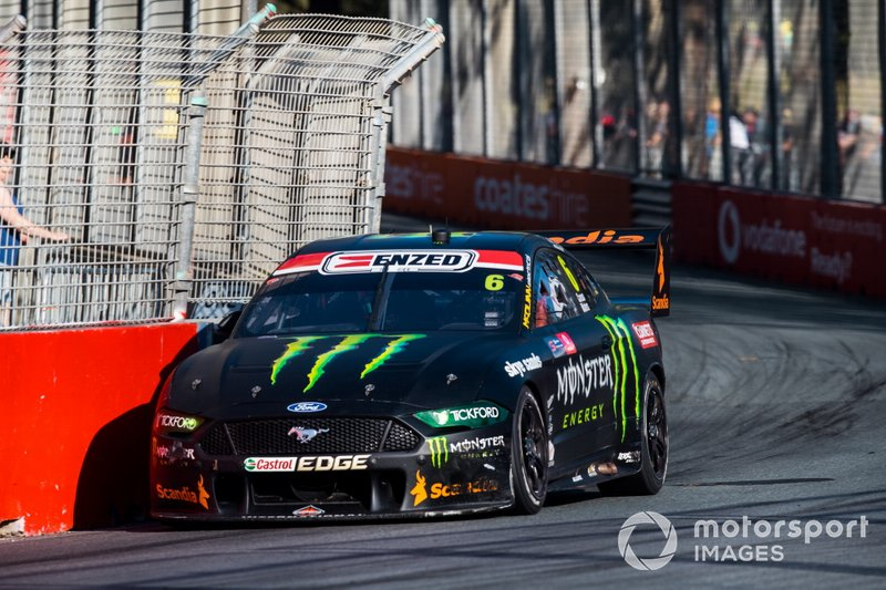 Кэмерон Уотерс, Tickford Racing, Ford Mustang GT