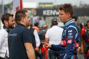 Ники Катсбург, BRC Hyundai N LUKOIL Racing Team