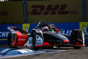 Kelvin van der Linde, Rookie Test Driver per Audi Sport ABT Schaeffler, Audi e-tron FE06