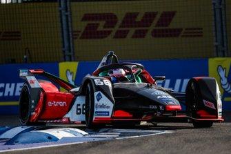 Kelvin van der Linde, Audi Sport ABT Schaeffler, Audi e-tron FE06
