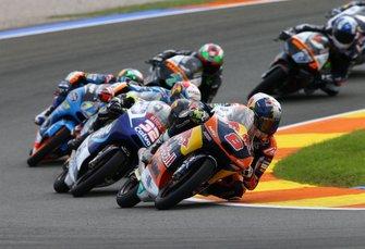 Jack Miller, Red Bull KTM