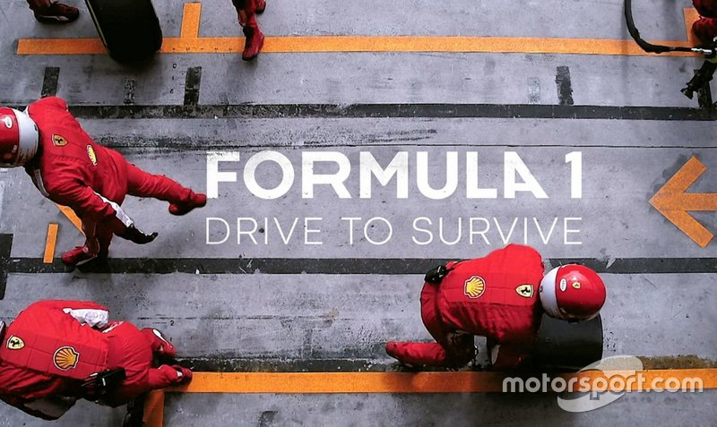 Formula 1: Drive to Survive (2019 y 2020)