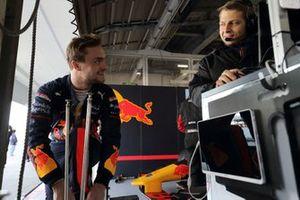 Лукас Ауэр, B-MAX Racing with Motopark
