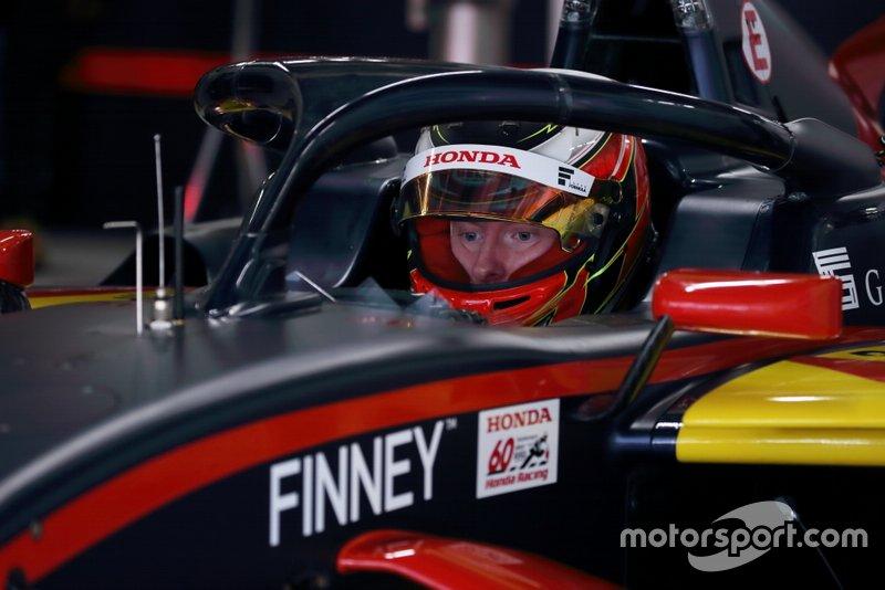 Шарль Милези, B-MAX Racing with Motopark