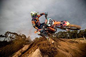 Tony Cairoli, Red Bull KTM MXGP