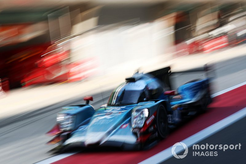 #42 Cool Racing Oreca 07 - Gibson: Nicolas Lapierre, Antonin Borga, Alexandre Coigny