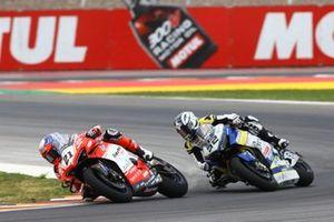 Michael Ruben Rinaldi, Barni Racing Team, Alessandro Del Bianco, Althea Racing