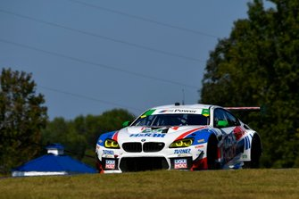 #96 Turner Motorsport BMW M6 GT3: Bill Auberlen, Robby Foley, Dillon Machavern