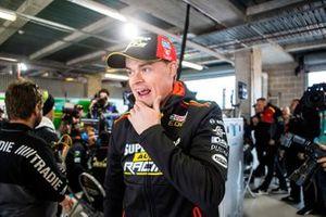 Джеймс Моффат, Tickford Racing