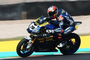 Loris Baz, Ten Kate Racing Yamaha