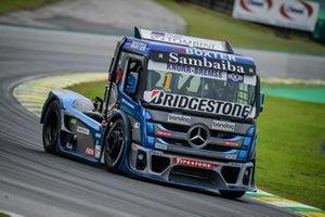 Roberval Andrade, Copa Truck 2019 - Grande final - Interlagos