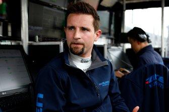 #44 Falken Motorsport Porsche 911 GT3 R: Martin Ragginger