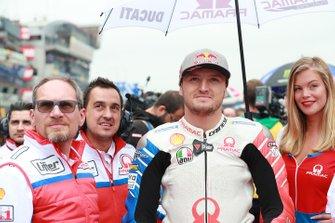 Джек Миллер, Alma Pramac Racing