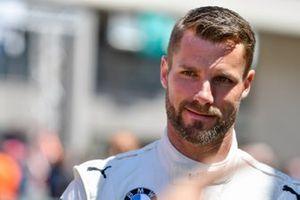 #82 BMW Team MTEK BMW M8 GTE: Martin Tomczyk
