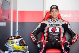 Tommy Bridewell, Moto Rapido Ducati