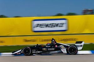 Ed Jones, Ed Carpenter Racing Scuderia Corsa Chevrolet