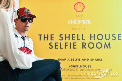 Shell House