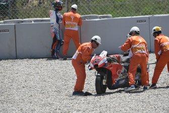 Франческо Баньяя, Alma Pramac Racing