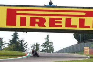 Michael van der Mark, Pata Yamaha, World SBK